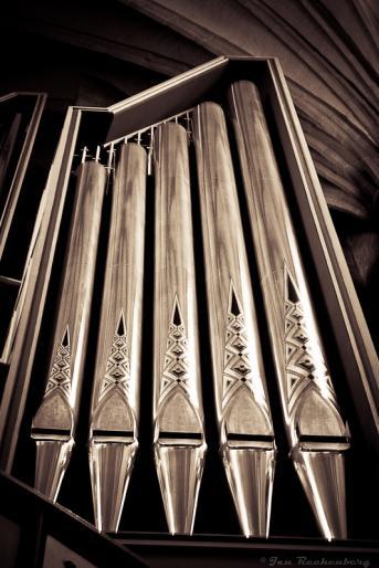 Pfeifen Orgeln - Orgel Pfeifen