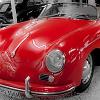 Porsche 356C - Cabrio