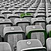 Sitzplätze - Freilichtbühne
