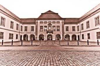 Rathaus Esslingen