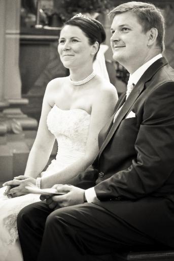 Hochzeit Nadine und Bernd Willke