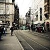 ... Street-Live in Zürich