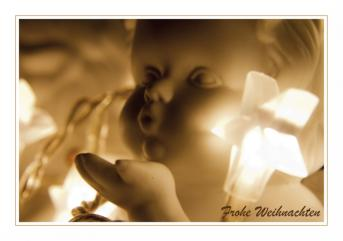 Fröhliche Weihnachten 2011 #2