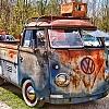 VW ... oh yeeeaaah