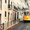 Lissabon - Jede Menge Straßenbahn