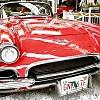 My little Corvette...
