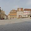 Panorama Schwäbisch Hall - Marktplatz