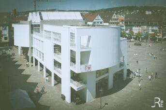 26IDreizehn: 18 - Architektur