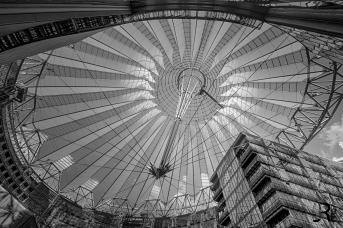Sony Center Berlin #1