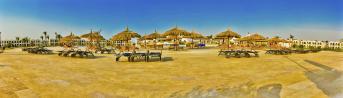 Gorgonia Beach Panorama - Poolanlage
