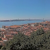 I am back - Lissabon Panorama 01